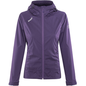 Bergans Microlight Jacket Women purple